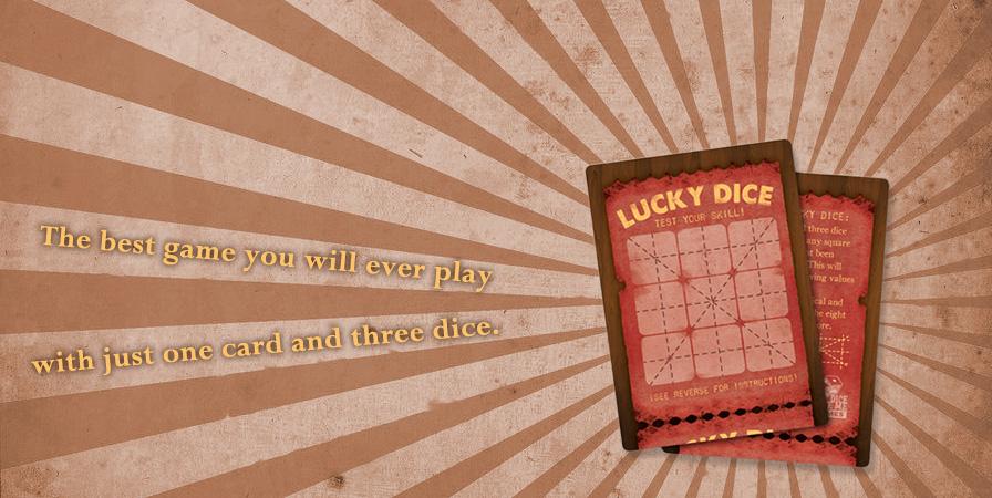 LuckyDice